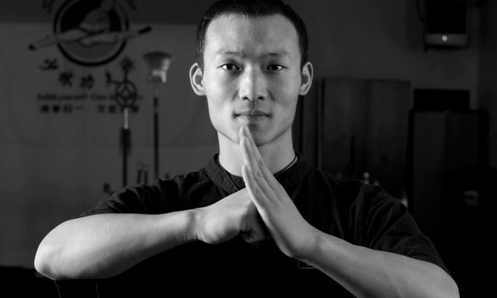 Silicon Valley Kung Fu Academy - Willow Glen: One or Three Months of Unlimited Kung Fu Classes at Silicon Valley Kung Fu Academy (Up to 78% Off)