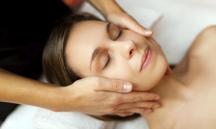 A 60-Minute Swedish Massage at Elizabeth Henry (51% Off)