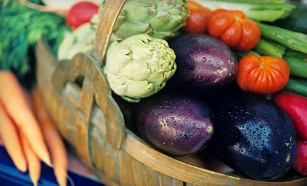 Rhonda's Specialty Foods - Rhonda's Specialty Foods in