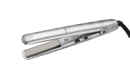 Hot Tools Holographic Salon Flat Iron
