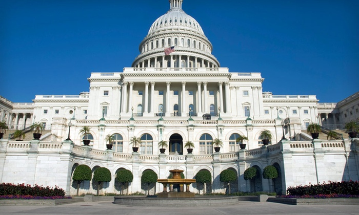 Washington dc deals coupons