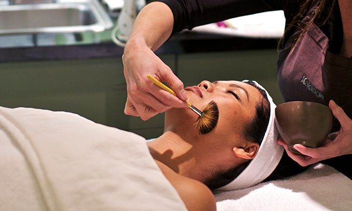 Kalologie 360 Spa - Multiple Locations: Two or Three IPL Treatments for the Face or Hands at Kalologie 360 Spa (Up to 87% Off)