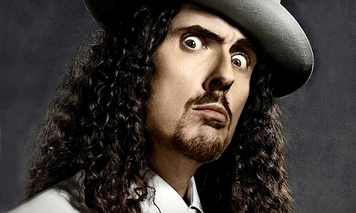 """Weird Al"" Yankovic - Ventura: $24 to See ""Weird Al"" Yankovic at The Majestic Ventura Theater on August 26 at 8 p.m. (Up to $49 Value)"