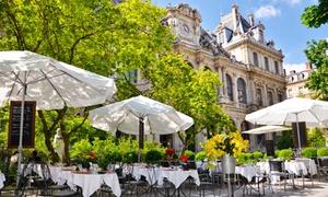 Le Cintra: Menu découverte avec entrée, plat et dessert pour 2 personnes à 49 € au restaurant Le Cintra