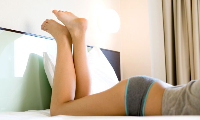Mountcastle Vein Centers - Multiple Locations: One or Two Spider Vein-Removal Treatments for One or Both Legs at Mountcastle Vein Centers (Up to 68% Off)