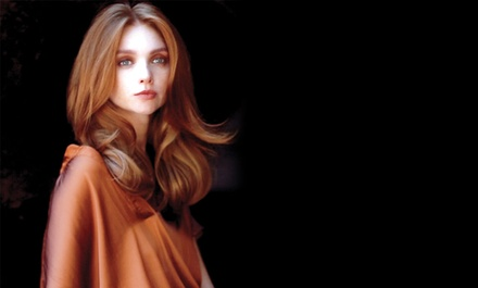 Haircut and Highlight Packages at Headlines The Washington Park Salon (Up to 57% Off). Four Options Available.