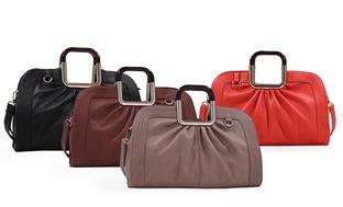 Krista Satchel Handbag