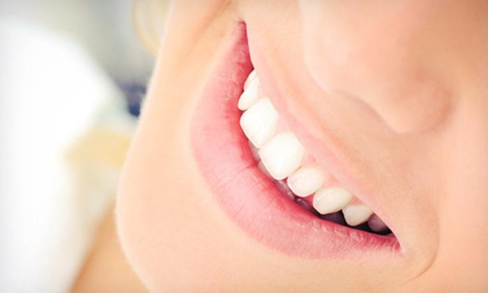 Bryant B. LaPorte, DDS - Kaimuki: One, Two, or Three Front or Rear Tooth Dental Implants from Bryant B. LaPorte, DDS (Up to Half Off)