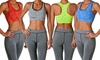 Riverberry Active Sports Bra: Riverberry Active Sports Bra