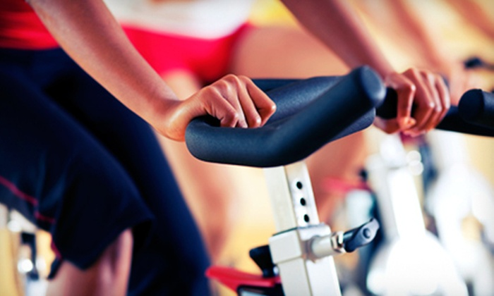 Los Gatos Health & Fitness - Los Gatos: One-, Three-, or Five-Month Membership to Los Gatos Health & Fitness (Up to 93% Off)