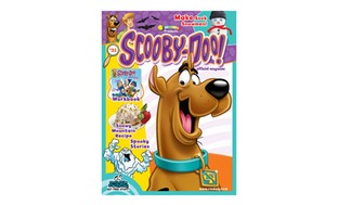 1-Year, 6-Issue Subscription to Scooby-Doo! Magazine