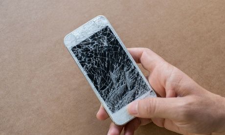 iPhone 5, 5s, 5c, 6, 6 Plus, 6s or 6s Plus Glass Screen Repairs at Cell for Cash (Up to 28% Off) f98d23a6-d1a1-491f-96c6-20097f3e2324