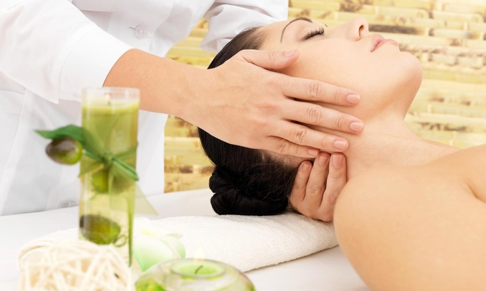 Soul Tree - Mesta Place Professional Building: 60-Minute Acupressure Massage at Soul Tree (56% Off)