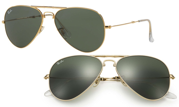 007c3ac3e2c Up To 48% Off on Ray-Ban RB3479 Foldable Aviators