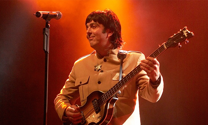 An Intimate Evening With Paul McCartney & Wings: The Tribute Show - White's of Westport: An Intimate Evening With Paul McCartney & Wings: The Tribute Show at White's of Westport on July 31 (40% Off)