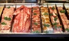 Harrs Surf and Turf Palm Harbor ***IF THIS MERCHANT CALLS IN, PLEASE DIRECT ALL CALLS TO DSM (NINA MAZKOORI).*** - Palm Harbor: $20 for $40 Worth of Quality Meats and Seafood at Harr's Surf & Turf Market in Palm Harbor
