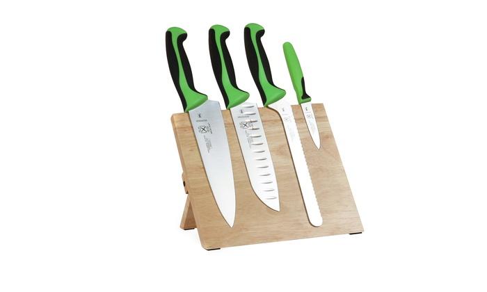 Mercer 4 Knife Board Sets Groupon Goods