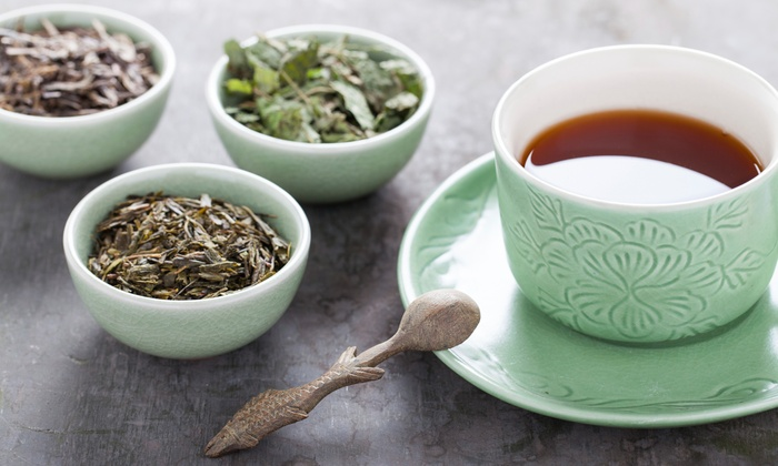 RoyalTea - Orange: $16 for $30 Worth of Tea-Knowledge Classes — RoyalTea