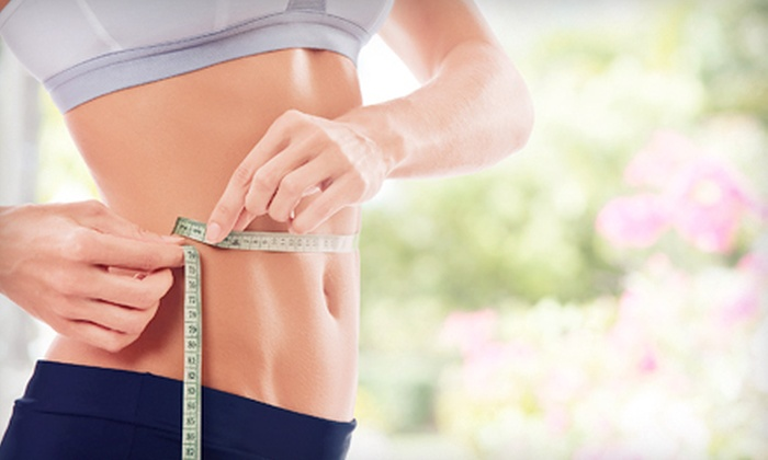 Anatomy Day Spa and Boutique - Hillcrest: $99 for a Four-Week Weight-Loss Package with B12 Injections at Anatomy Day Spa and Boutique (Up to $410 Value)