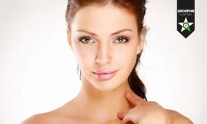 Stetikxpress: 3 o 5 sedute di ossigenoterapia su viso, collo e décolleté (sconto fino a 84%)