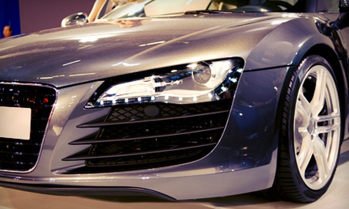 We Care Auto Body Collision Center - Springfield: Gold Detailing and Inspection for a Coupe, Sedan, SUV, or Truck at We Care Auto Body Collision Center (Up to 76% Off)
