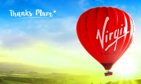Experience: Balloon Flight For just: £99.0