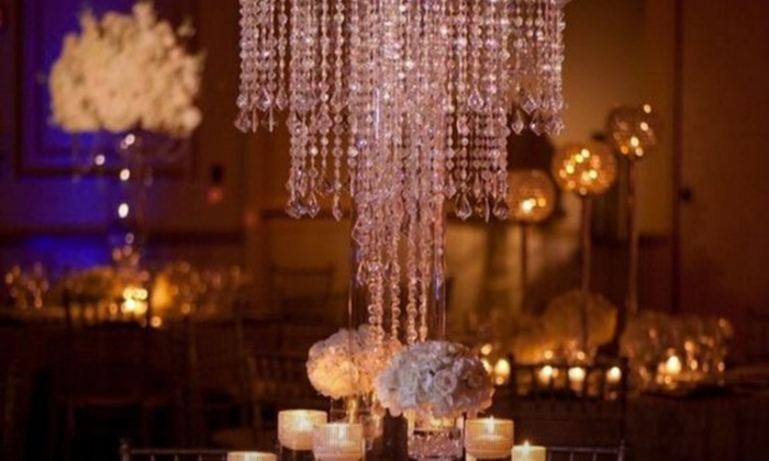 Jennifer Tolento Events - Central Jersey: $549 for $999 Worth of Wedding-Planning Services — Jennifer Tolento Events
