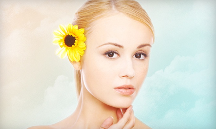 The Skin Cell - Mt Pleasant: Choice of Facial or 90-Minute Bodyfoliation Scrub and Sea-Mud Therapy at The Skin Cell in Mt. Pleasant (Up to 61% Off)