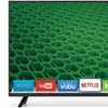 Vizio D-Series 1080p Smart TV with Built-In WiFi (Refurbished)