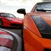 Giro su Subaru, Ferrari o Lamborghini