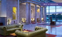 Co. Cavan: 1 or 2 Nights with Breakfast and Spa Access and €70 Worth of Resort Credit at 4* Radisson Blu Farnham Estate