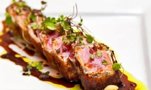 Ponty Bistro: 30% Off Your Entire Bill at Ponty Bistro. Reservation Through Groupon Required.