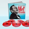 The Incredible Mel Brooks Box Set