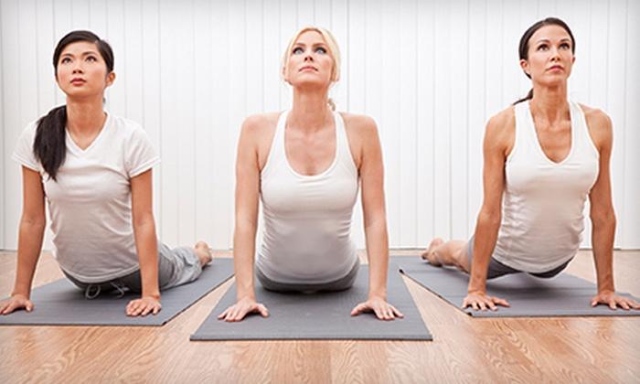 Verona Yoga and Wellness Center - Verona: $45 Worth of Yoga, Dance, and Martial Arts