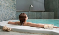 Choice of Treatment with Use of Leisure Facilities for Two at Montana Spa