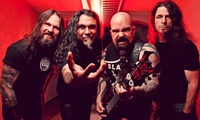 GROUPON: Slayer, King Diamond, HELLYEAH & More  — Up to 36% Of... Rockstar Energy Drink Mayhem Festival