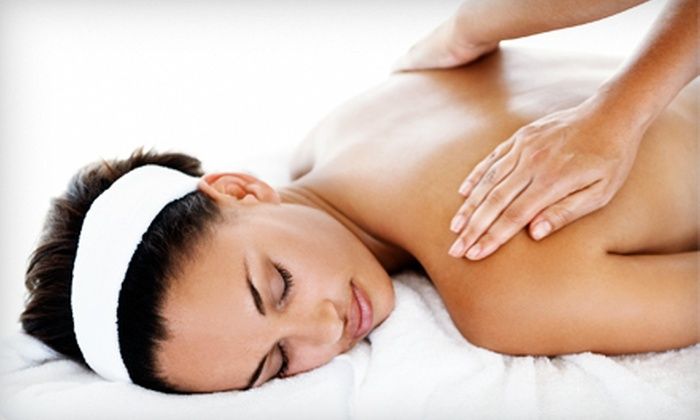 Sunrinity Health - Leawood: One or Two 60-Minute Deep-Tissue Massages at Sunrinity Health (Up to 51% Off)
