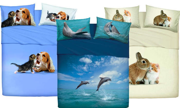 Letti Singoli Completi.Completi Letto Bassetti Pictures Groupon Goods