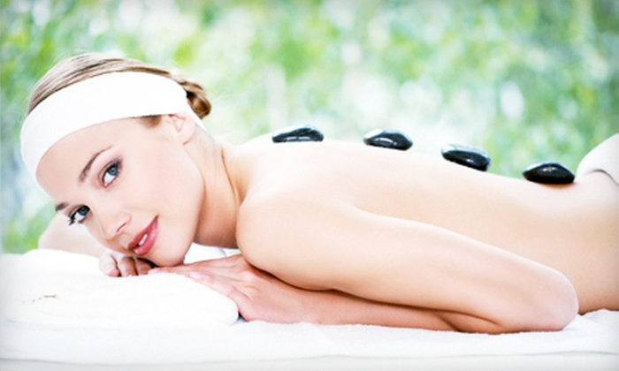 Timeless Sage Massage & Beauty Studio - Villanova: 60- or 90-Minute Jade-Stone Massage at Timeless Sage Massage & Beauty Studio in Malvern (Up to 56% Off)