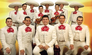 Mariachi Sol de Mexico: Mariachi Sol de Mexico on Saturday, May 21, at 8 p.m.