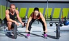 Up to 67% Off at CrossFit Strong Island
