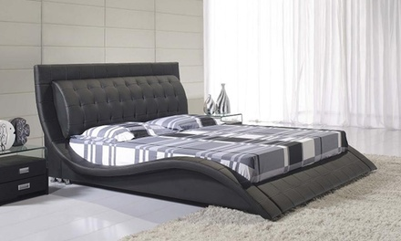 Andorra Bed Frame