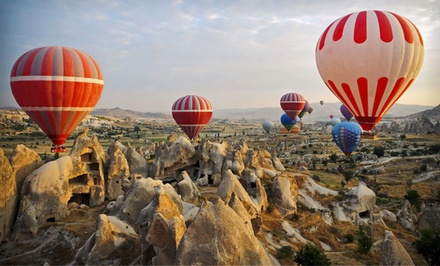 New York: 15-Day, 13-Night Guided Tour of Turkey with Airfare from Key Tours