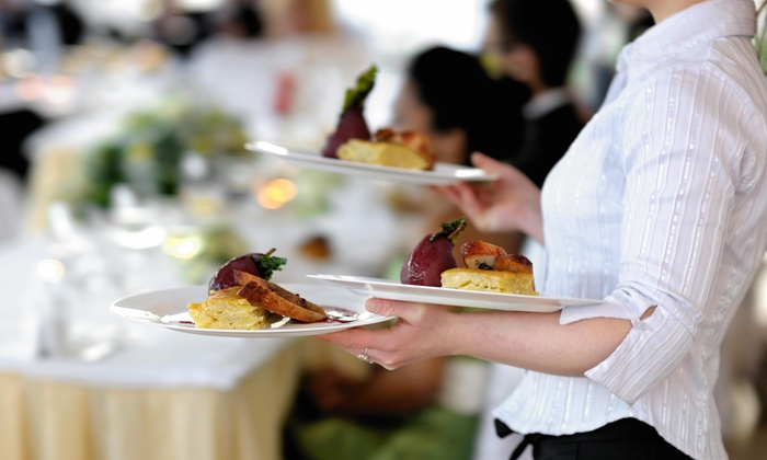 ChefServ Catering and Personal Chef - Chickasaw Oaks: 10% Off Catering Purchase of $100 or More at ChefServ Catering and Personal Chef