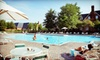 Founders Inn and Spa - Kempsville: Pool and Amenities Membership for One or Two or a Family of Up to Five at Founders Inn and Spa (Up to 52% Off)