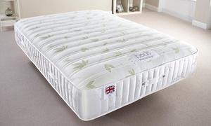 Natural Sleep Health Mattress