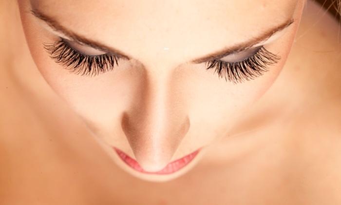 Madame Lash & Skin - San Antonio: Up to 57% Off Eyelash Extensions at Madame Lash & Skin