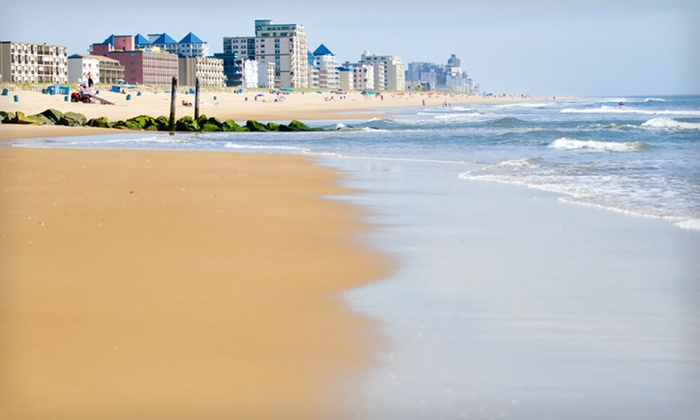 null - Allentown / Reading: Stay at Courtyard by Marriott Ocean City Oceanfront in Ocean City, MD