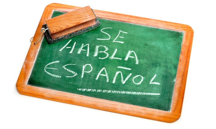 World in Spanish - South Beach: $5 Buys You a Coupon for 20% Off One Month Of Group Or Private Spanish Classes at World in Spanish