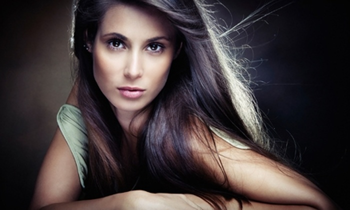 Stephanie Rider - Madison Park: $99 for a Full Keratin Treatment from Stephanie Rider (Up to $295 Value)